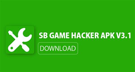 gamehacker apk sb hacker apk for android os pc
