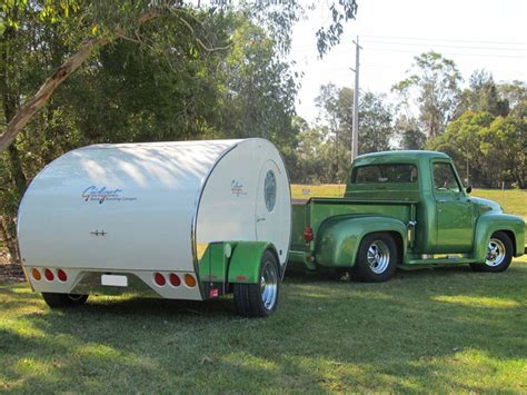 gidget teardrop trailer gidget one of a retro inspired teardrop cer