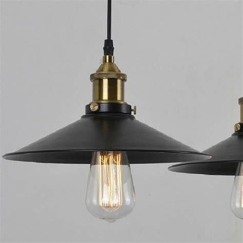 Vintage Industrial Diy Bar Pendant by Best 25 Ceiling Light Shades Ideas On Light