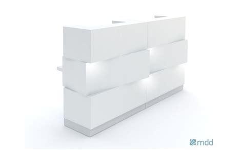 Zen Reception Desk Zen Reception Desk White The O Jays Desks And Compact