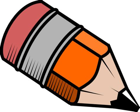 clipart for free pencil clipart free clipart images cliparting