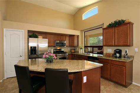 kitchen with living room design best kitchen and living room combined this for all