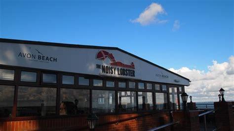 The Noisy Lobster at Avon Beach, Christchurch   Restaurant Reviews, Phone Number & Photos