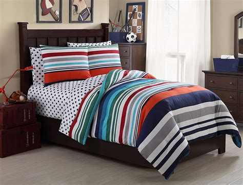 Bed Sets For Boys by Boys And Bedding Sets Ease Bedding With