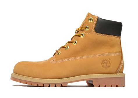 timberland boots for timberland 6 inch boot junior jd sports