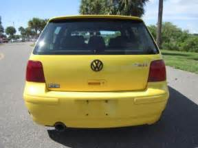 Used Golf Cars For Sale In Florida Buy Used 2003 Volkswagen Gti 20th Anniversary No 3551 6