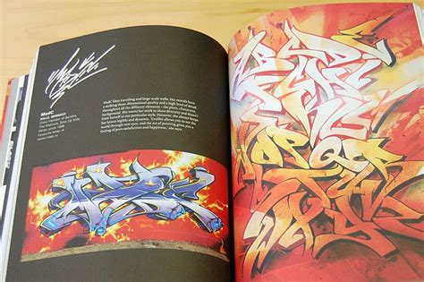 mammoth book of street art comprar libro en ojo a este libro dansoner s blog