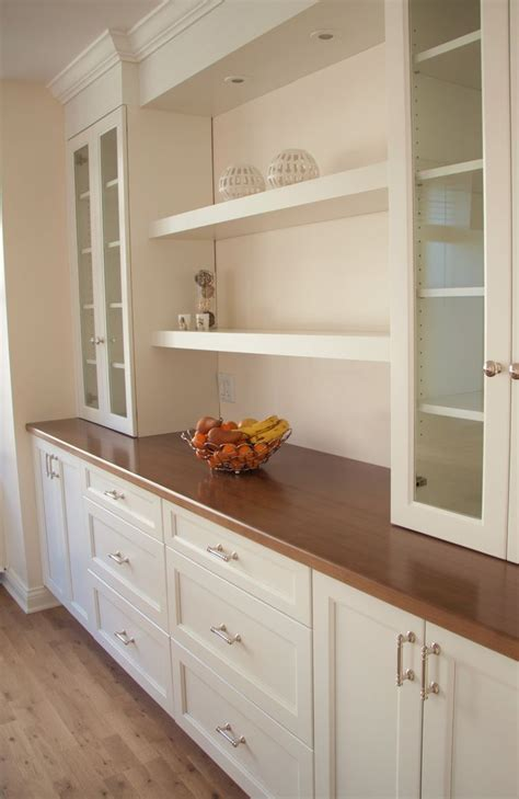 25 best ideas about built in cabinets on