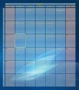 window calendar template windows monthly calendar template calendar template 2016