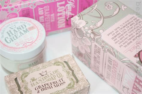 The Handmade Soap Company - review the handmade soap company s bad habit
