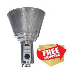 Patio Heater Burner Replacement by Commercial Conical Complete Burner Commercial Heater