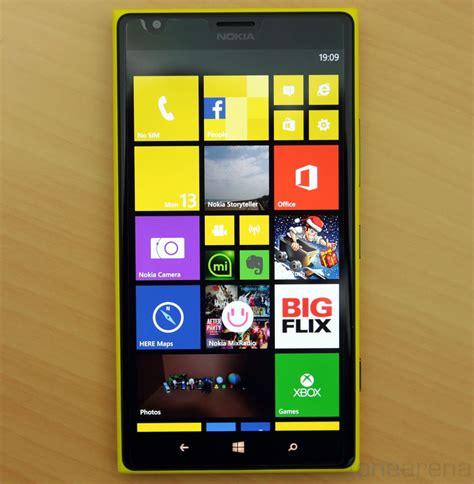 nokia 1520 review nokia lumia 1520 review
