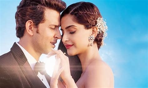 hrithik roshan movie song diwali 2015 gift hrithik roshan sonam kapoor song