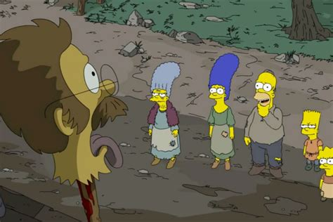 norman lear simpsons the simpsons 5 things you might ve missed in the past