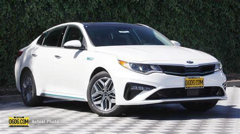 kia ex 2020 new 2020 kia optima in hybrid ex 4dr car in san jose