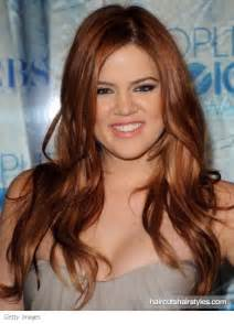 khloe hair color khloe s new hair color
