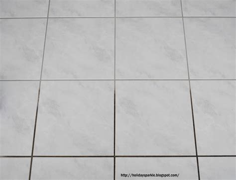 How To Grout A Floor by Sparkle Finally Clean Your Grout
