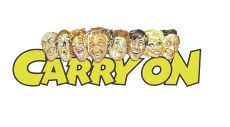carry on opinions on carry on films