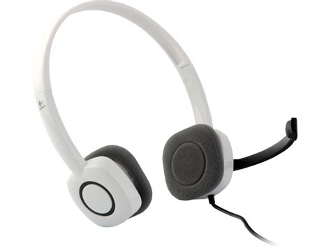 Headset Logitech H150 logitech h150 k 243 kuszfeh 233 r headset web 225 ruh 225 z pcland