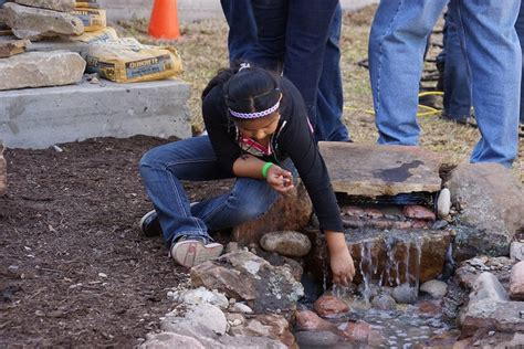 dallas leads the outdoor classroom movement with real