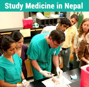 Gmat For Mba In Nepal by Study Medicine In Nepal