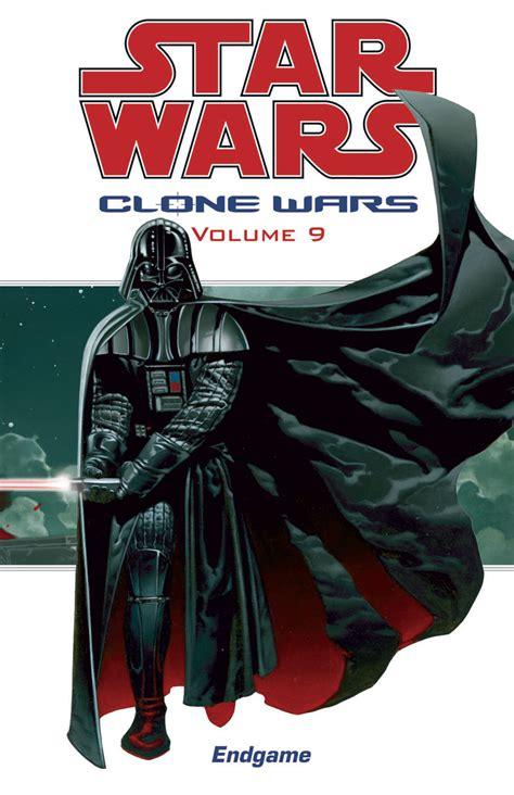 Wars Vol 4 A Shattered Graphic Novel Buruan Ambil wars clone wars volume 9 endgame wookieepedia fandom powered by wikia