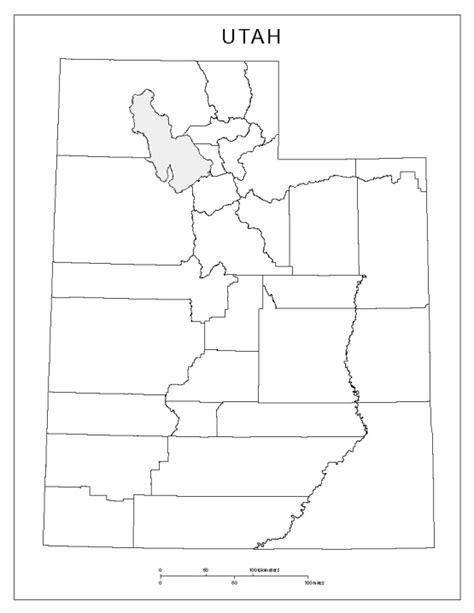best photos of utah county maps black utah counties map utah blank map