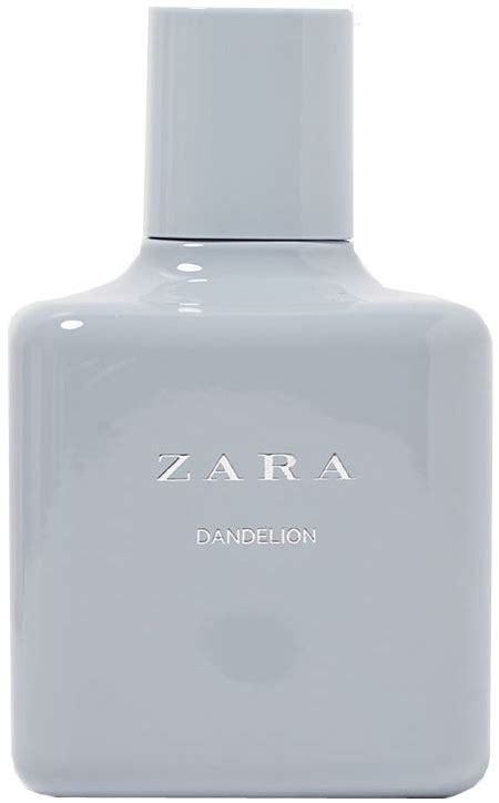 Parfum Zara Dandelion zara dandelion edt