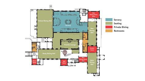 the burrow floor plan rhodes college digital archives dlynx catherine burrow