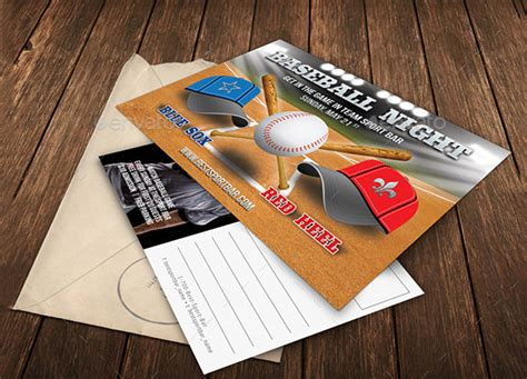 baseball card template 18 free printable sle