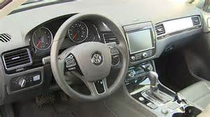 volkswagen touareg 2016 interior 2015 vw touareg tdi interior dash the fast lane car