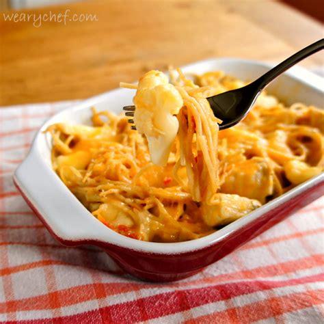 10 fun spaghetti recipes the weary chef