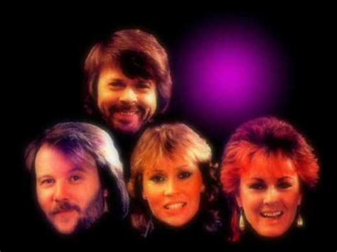 Before The Day abba story the day before you came