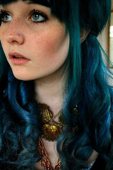 dark green hair turquoise without bleach dark teal hair without bleach www pixshark com images