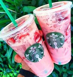 pink drinks starbucks pink drink has taken instagram the