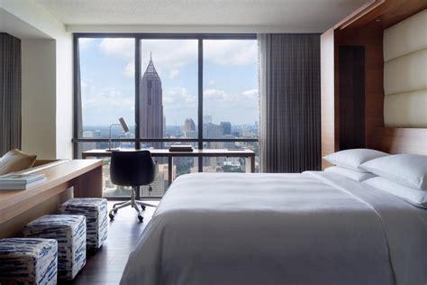 Atlanta Ga Hotel Rooms by Atlanta Marriott Marquis In Atlanta Hotel Rates Reviews