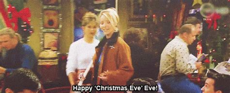 christmas eve gifs find share  giphy