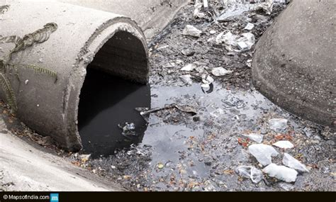 Sewer Problems Sewage Problem And Its Solution In Delhi National Capital