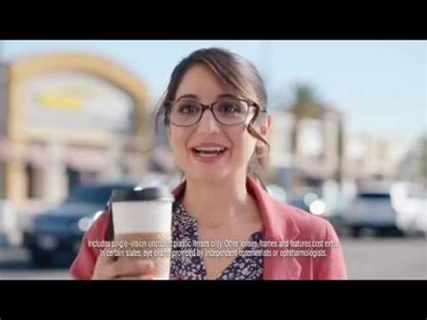 xfinity commercial actress with glasses full download eyeglass commercial