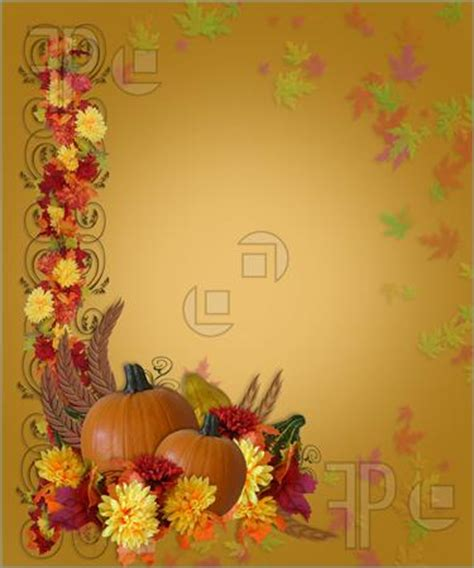 thanksgiving invitation templates | best template collection