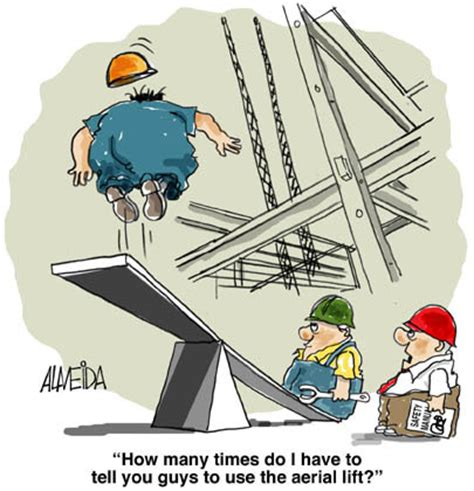 safety comic of the day! – ehs safety news america