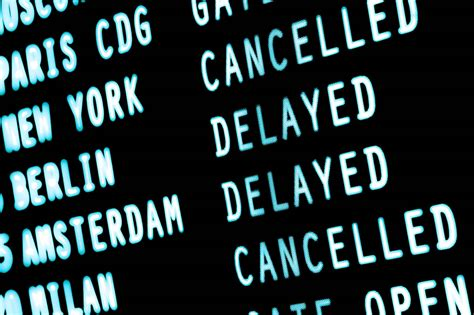 Will Be Delayed by Compensation For Delayed Flights Handy Tips Tricks For