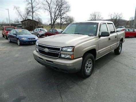 hurricane ls for sale find used 2007 chevrolet silverado 1500 ls in 2855