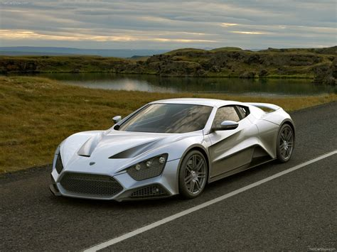 Zenvo St 1 by Zenvo St1 In The List Of World S Expensive Car New Car