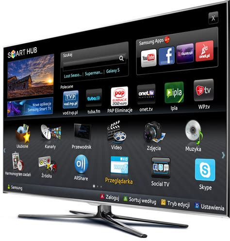 samsung smart 6 questions for a smart tv the big