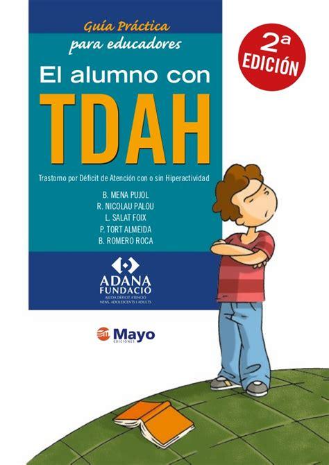 libro bitacora libro del alumno libro alumno tdah