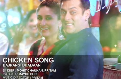 download mp3 from bajrangi bhaijaan chicken song mp3 download bajrangi bhaijaan mp3 songs