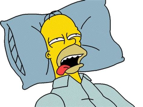 homer in bed mejores momentos homer simpsons en castellano youtube
