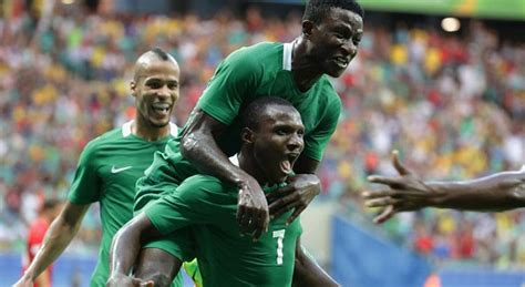 Nigeria Match Nigeria Vs Germany Prediction 2nd Semi Olympic