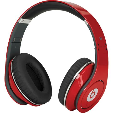 Studio By Beats Headphone Studio By Dr Dre power beats by dr dre studio high definition 128695 b h